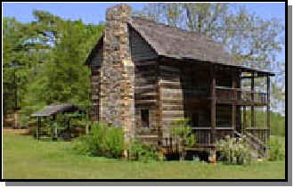 The Gwinnett Historical Society - Tour of Sites and Homes